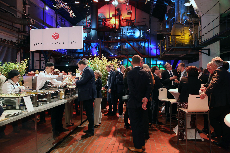 Düsseldorf IN – für erfolgreiche Netzwerker