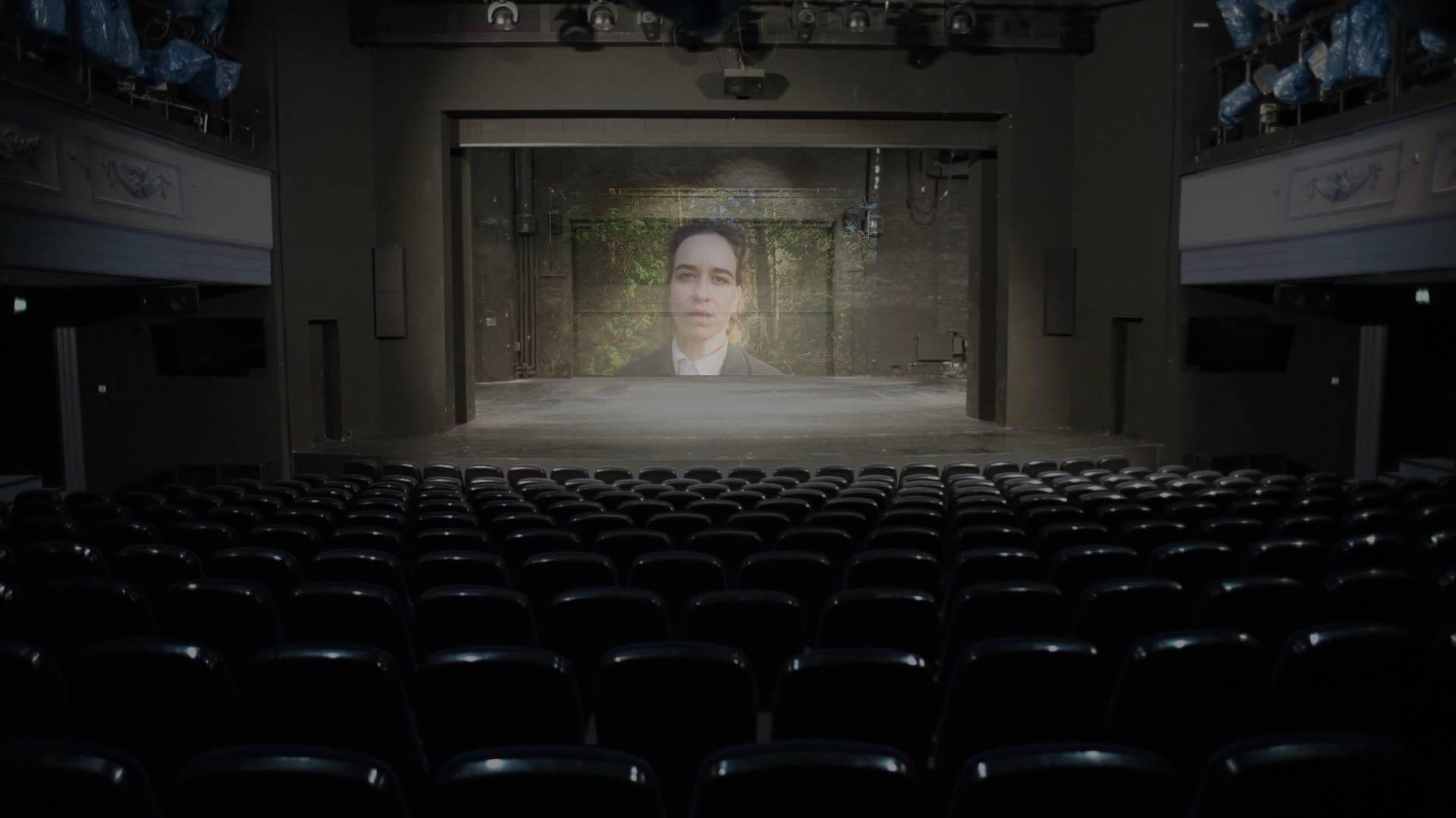 "Theater Oberhausen präsentiert ""Die Pest"" als Serie"
