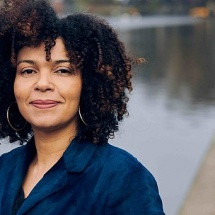 Jackie Thomae erhält den Düsseldorfer Literaturpreis 2020