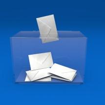 Kommunalwahlen in Zeiten der Corona-Pandemie