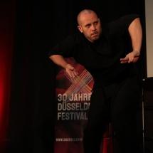 Düsseldorf Festival feiert 30-jähriges Bestehen