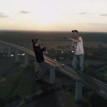 """Liebeserklärung an die Heimatstadt – 257ers mit neuer Single """"Zuhause"""""""