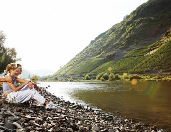 Schönster Wanderweg, steilster Weinberg und gastfreundlichster Ort