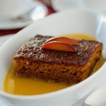 Malva Pudding – Weihnachtsgrüße aus der Regenbogennation