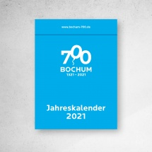Bochum bringt 365 historische Fakten zum 700-jährigen Jubiläum