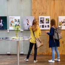 Anmeldestart für das Photoszene-Festival 2021