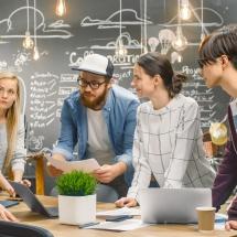 Wagniskapital für Start-ups
