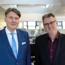 Kohlsmann in Essen: Seit 60 Jahren Ihr Spezialist für moderne Bürowelten
