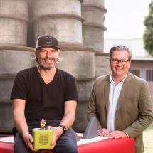 20 Millionen verkaufte Tonies – Von Düsseldorf in die Welt