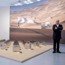 Kunstpalast startet mit besonderem Künstlergespräch in die Wiedereröffnung