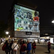 """Essen Light Festival sucht Nachhaltige Lichtkunst für den """"REMONDIS Light Award"""""""