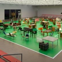 Doppelausstellung – Museum Folkwang und Villa Hügel präsentieren Martin Kippenberger