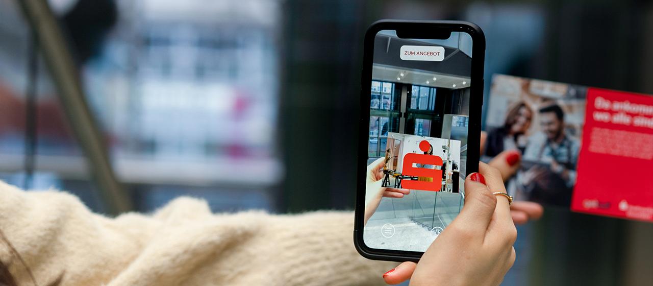 Neue Kooperation der Stadtsparkasse Düsseldorf schafft digitale Mehrwerte