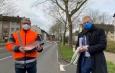 Effiziente Straßenlaternen
