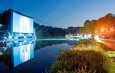 Dortmund: Open-Air Sommerkino im Westfalenpark Dortmund eröffnet