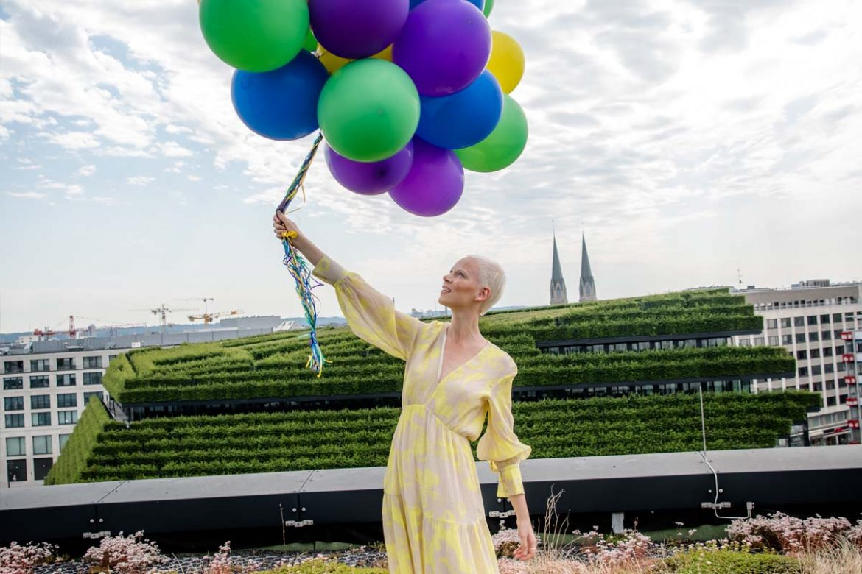 Düsseldorf: Erfolgreicher Kick-Off des DFD Festivals überzeugt