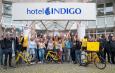 Europas größte Rennrad Charity Organisation im Rhein-Ruhr Gebiet angekommen