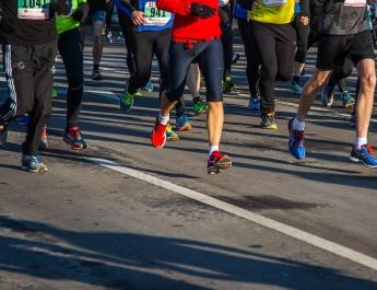 Virtueller METRO Marathon in Düsseldorf